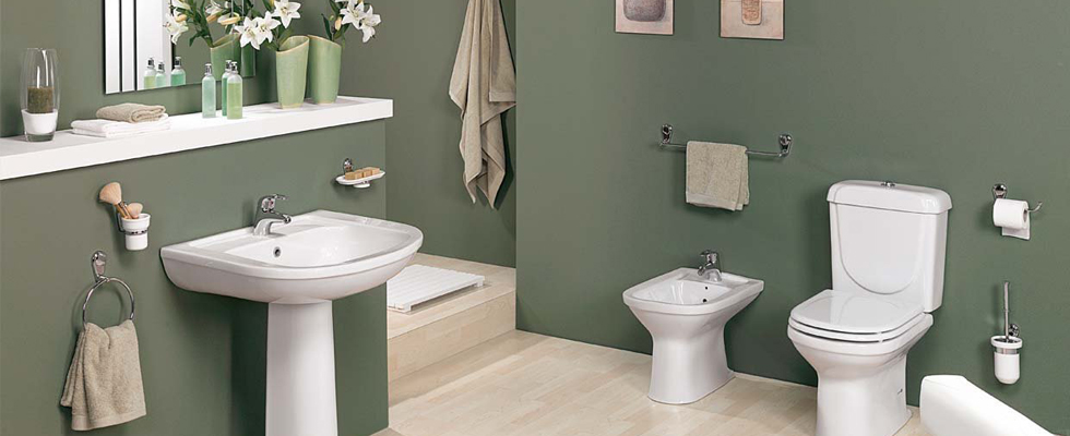 1 - Bathroom Accessories Lahore